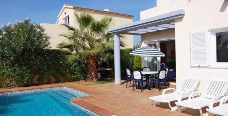 Bild 7521088 -  Villas Amarillas