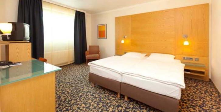 Image 12947730 - Best Western Hotel Kantstrasse Berlin