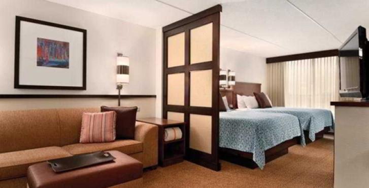 Hyatt Place Fort Lauderdale Airport & Cruise Port