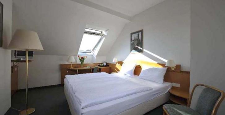 Bild 12955702 - Best Western City Hotel Moran
