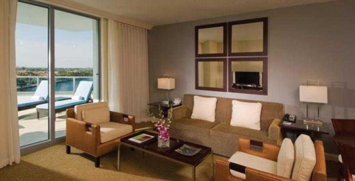 Bild 12956062 - Residence Inn by Marriott Fort Lauderdale Intracoastal