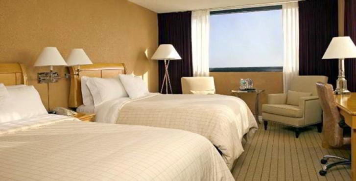 Bild 12957531 - Sheraton Fort Lauderdale Airport & Cruise Port