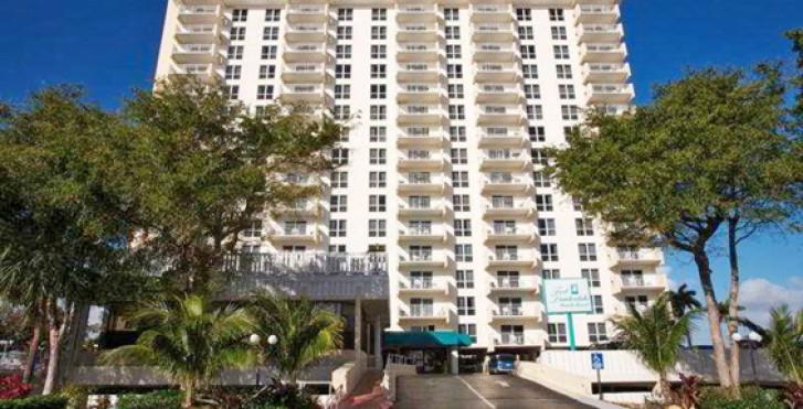 Bild 12960187 - Fort Lauderdale Beach Resort