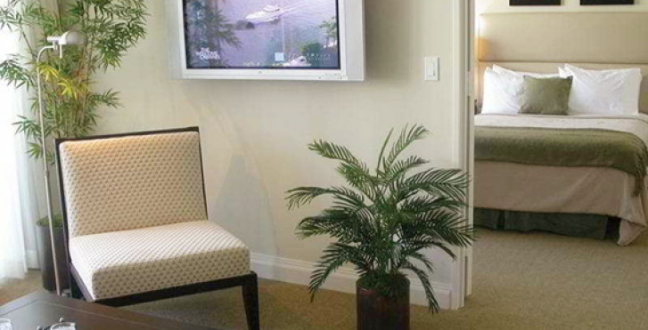 Gallery One- A Double Tree Suites by Hilton Hotel