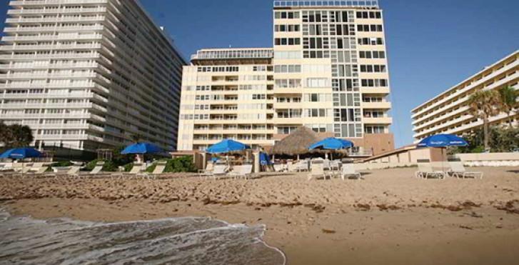 Bild 12962550 - Ocean Manor Resort Hotel