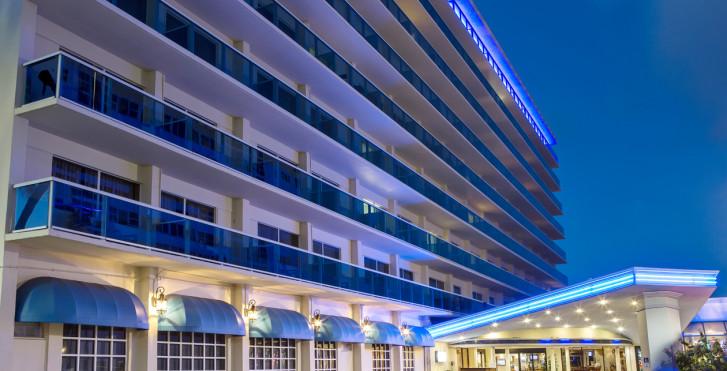 Image 26748716 - Ocean Sky Hotel & Resort