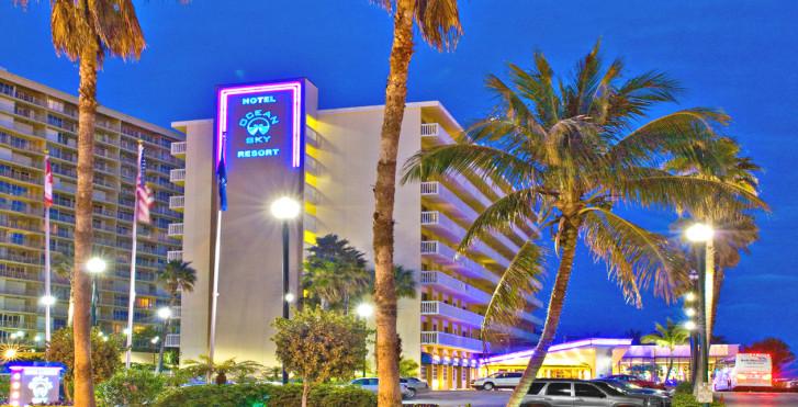Image 26748719 - Ocean Sky Hotel & Resort