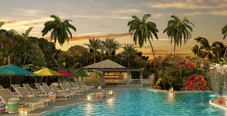 Baker's Cay Resort Key Largo