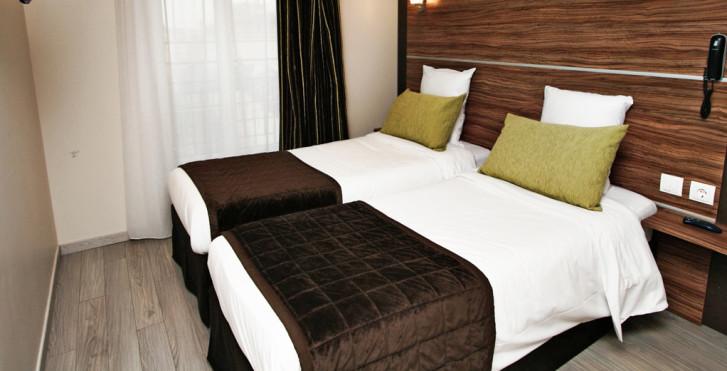 Bild 26700071 - Qualys Hotel Apolonia Mouffetard