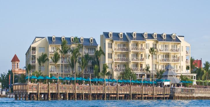 Image 27513391 - Ocean Key Resort & Spa