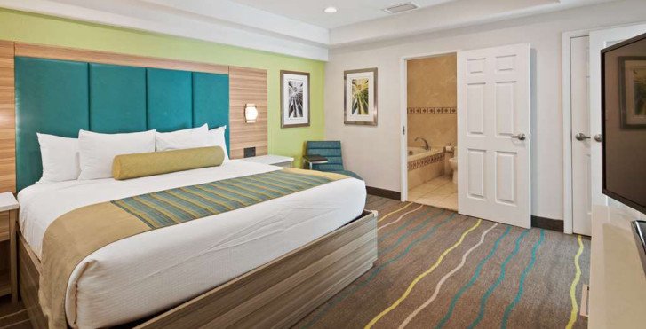 Suite - Best Western Plus Oceanside Inn