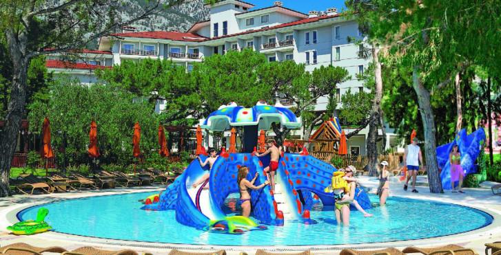 Image 18966701 - Akka Antedon Hotel