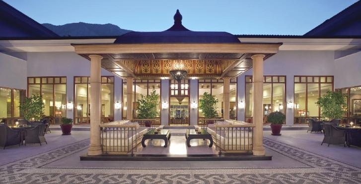 Image 18966686 - Akka Antedon Hotel