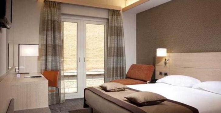 Bild 12976304 - iQ Hotel Roma