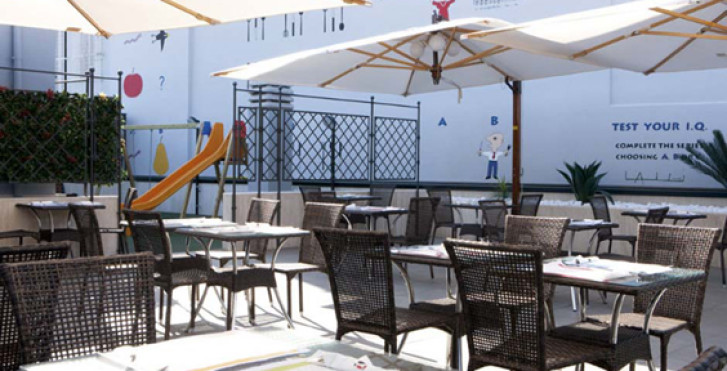 Bild 12976310 - iQ Hotel Roma