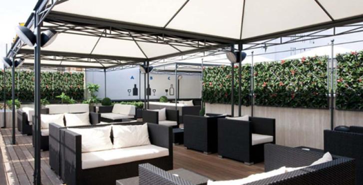 Bild 12976312 - iQ Hotel Roma