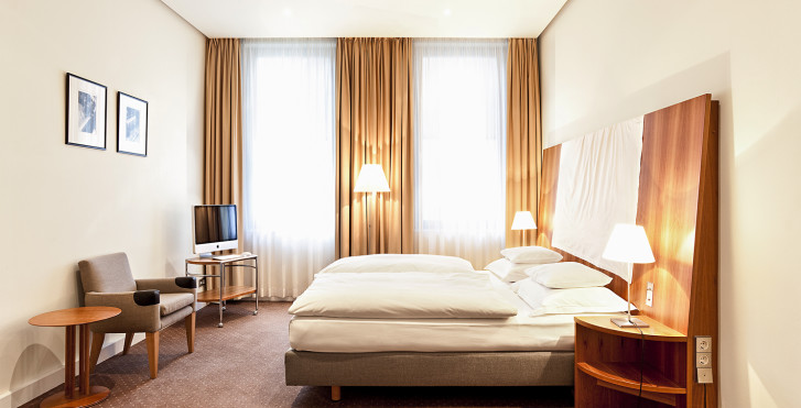 Image 26063370 - Das Triest Hotel