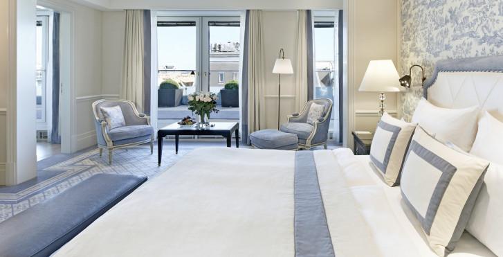 Image 26654719 - Hôtel Sacher Wien