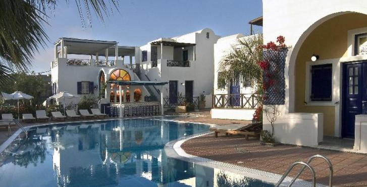 Bild 12991290 - Kouros Village