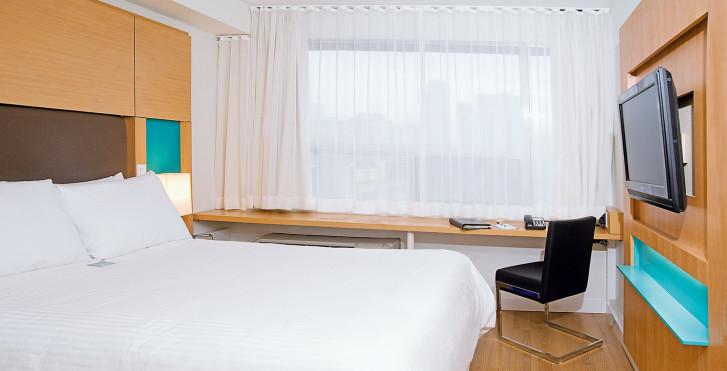 Bild 12994122 - Bond Place Hotel