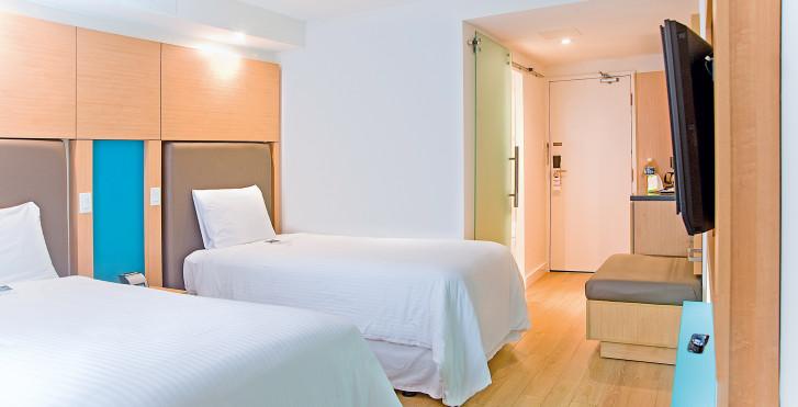 Bild 12994120 - Bond Place Hotel