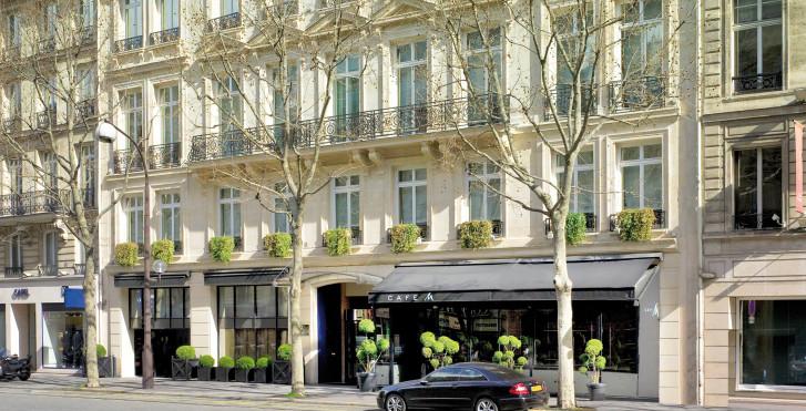 Hyatt Paris-Madeleine