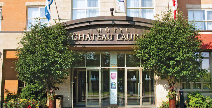 Image 13014948 - Château Laurier