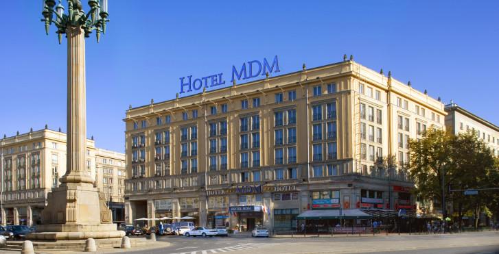 Image 25197134 - Hotel MDM