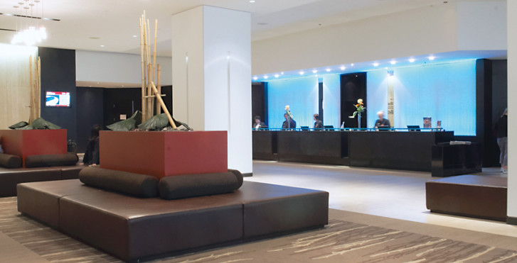 Image 31399419 - Hilton Québec