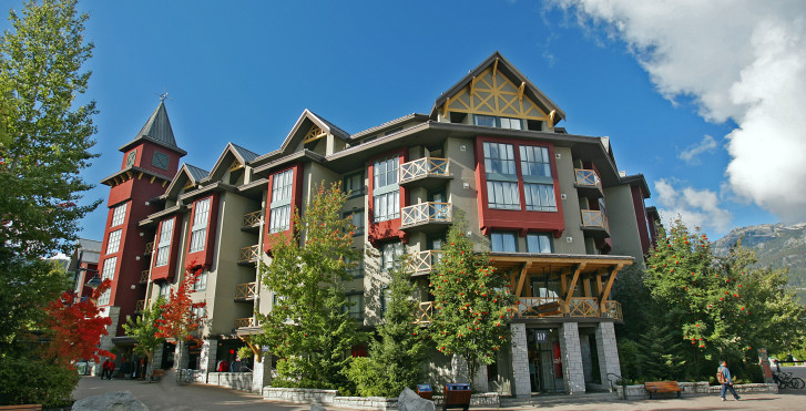 Image 34700068 - Delta Whistler Village Suites