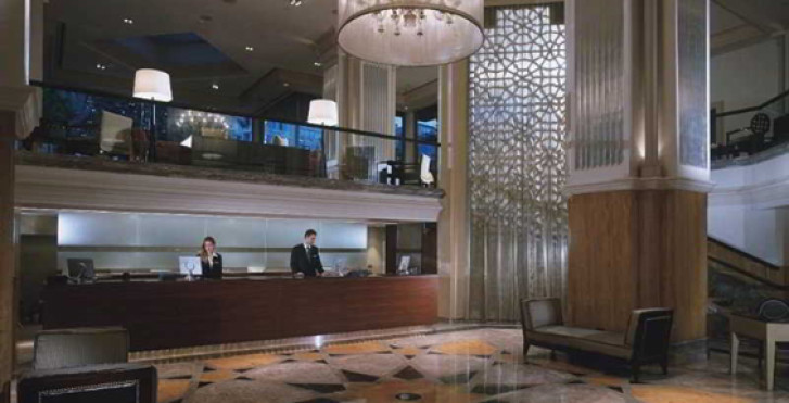 Image 13024202 - Grand Hyatt Istanbul