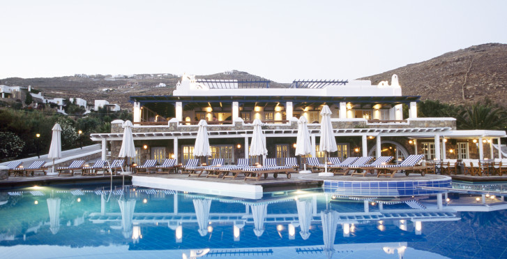 Bild 22196025 - Hotel San Marco