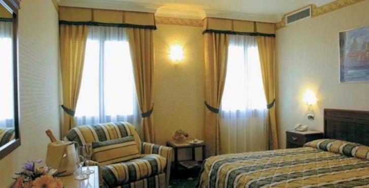 Hotel Panorama, Lido