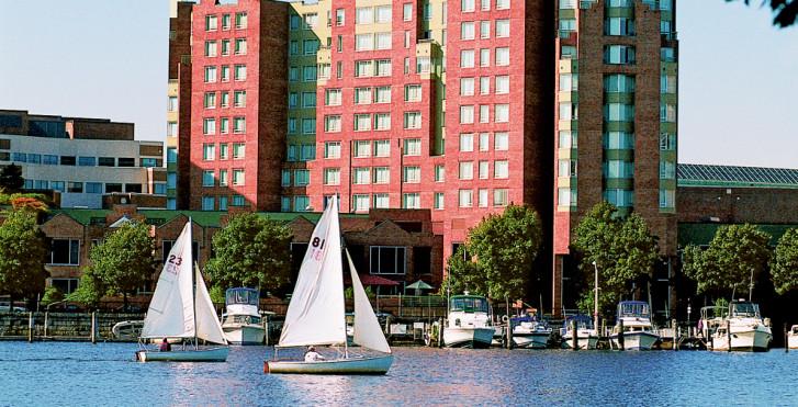 Image 13038713 - Royal Sonesta Hotel