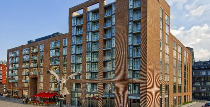Image 13039134 - Adina Apartment Hotel Kopenhagen
