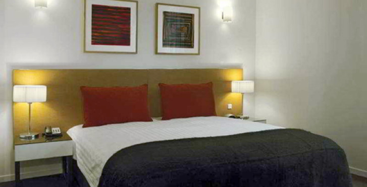 Image 13039136 - Adina Apartment Hotel Kopenhagen