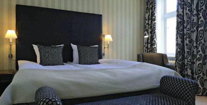 First Hotel Mayfair