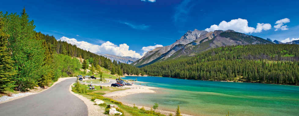 Lodge Rundlestone, Banff - Vacances Migros