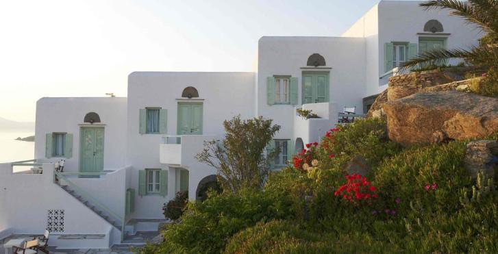 Bild 13061355 - Mykonos View