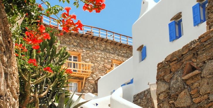 Bild 34683920 - Mykonos View