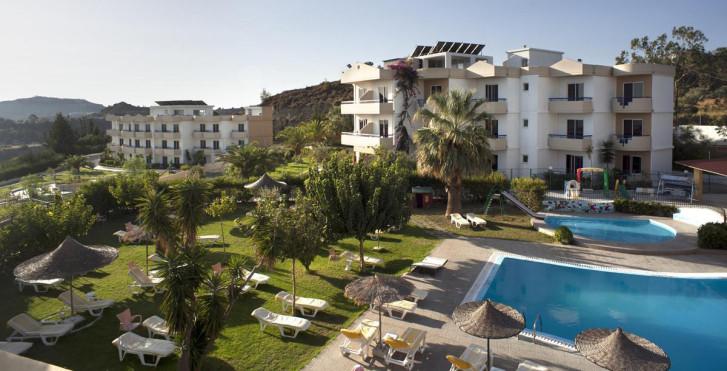 Bild 7354793 - Venezia Resort Hotel