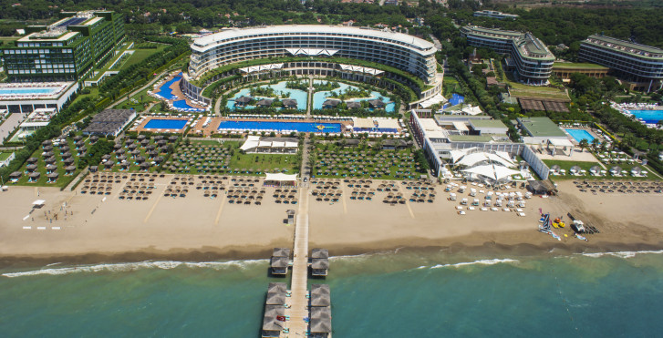 Bild 13074243 - Maxx Royal Belek Golf Resort