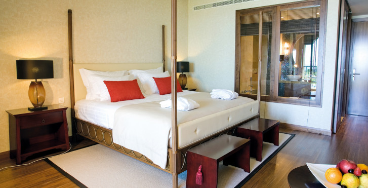 Doppelzimmer Classic - Cascade Wellness & Lifestyle Resort