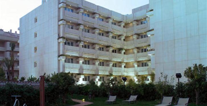 NH Marbella