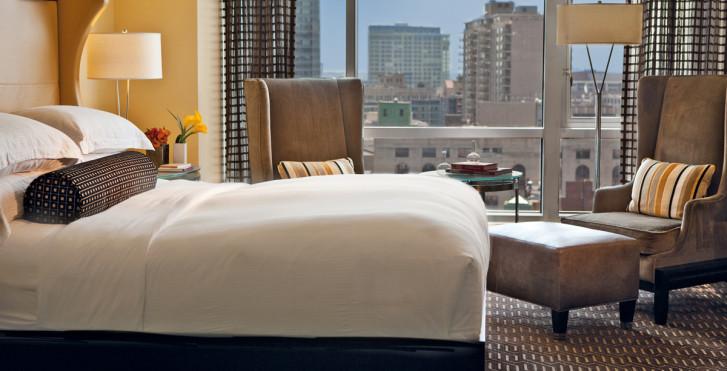 Hotel Nine Zero Boston Tripadvisor