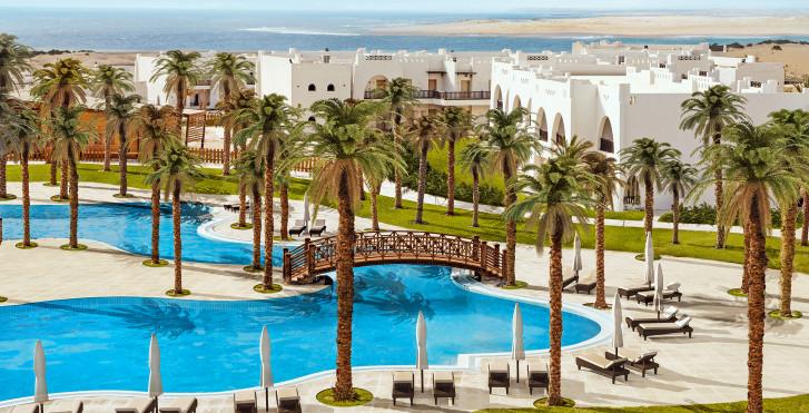 © 2019 Hilton - Hilton Marsa Alam Nubian Resort
