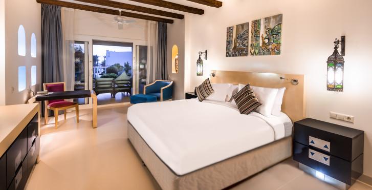 Chambre double - Hilton Marsa Alam Nubian Resort