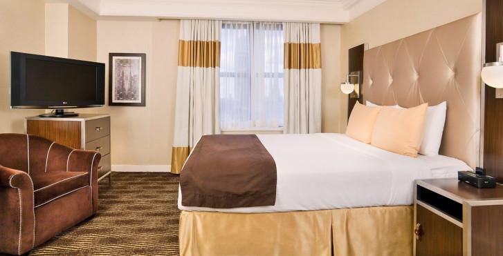 Bild 28684689 - Wyndham New Yorker Hotel