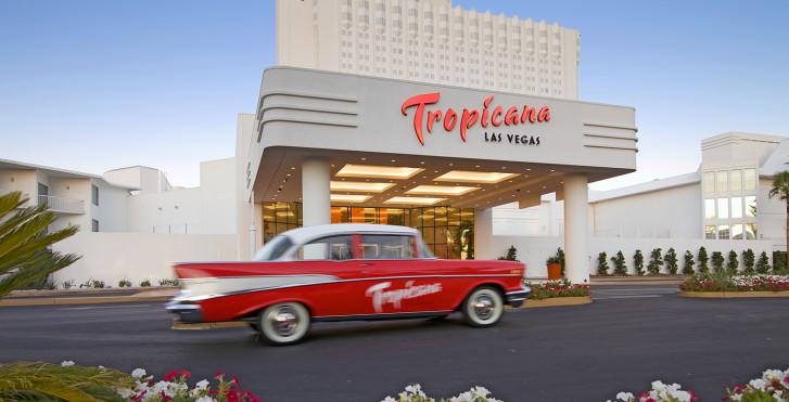 Image 13109795 - Tropicana Las Vegas