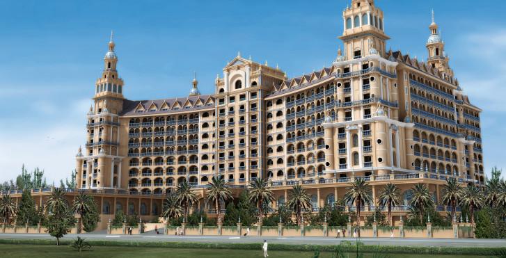 Image 19239443 - Royal Holiday Palace Hotel